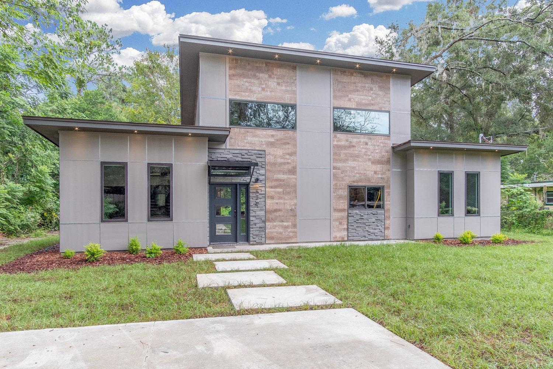 Construction & Remodeling Contractors | Gainesville, FL