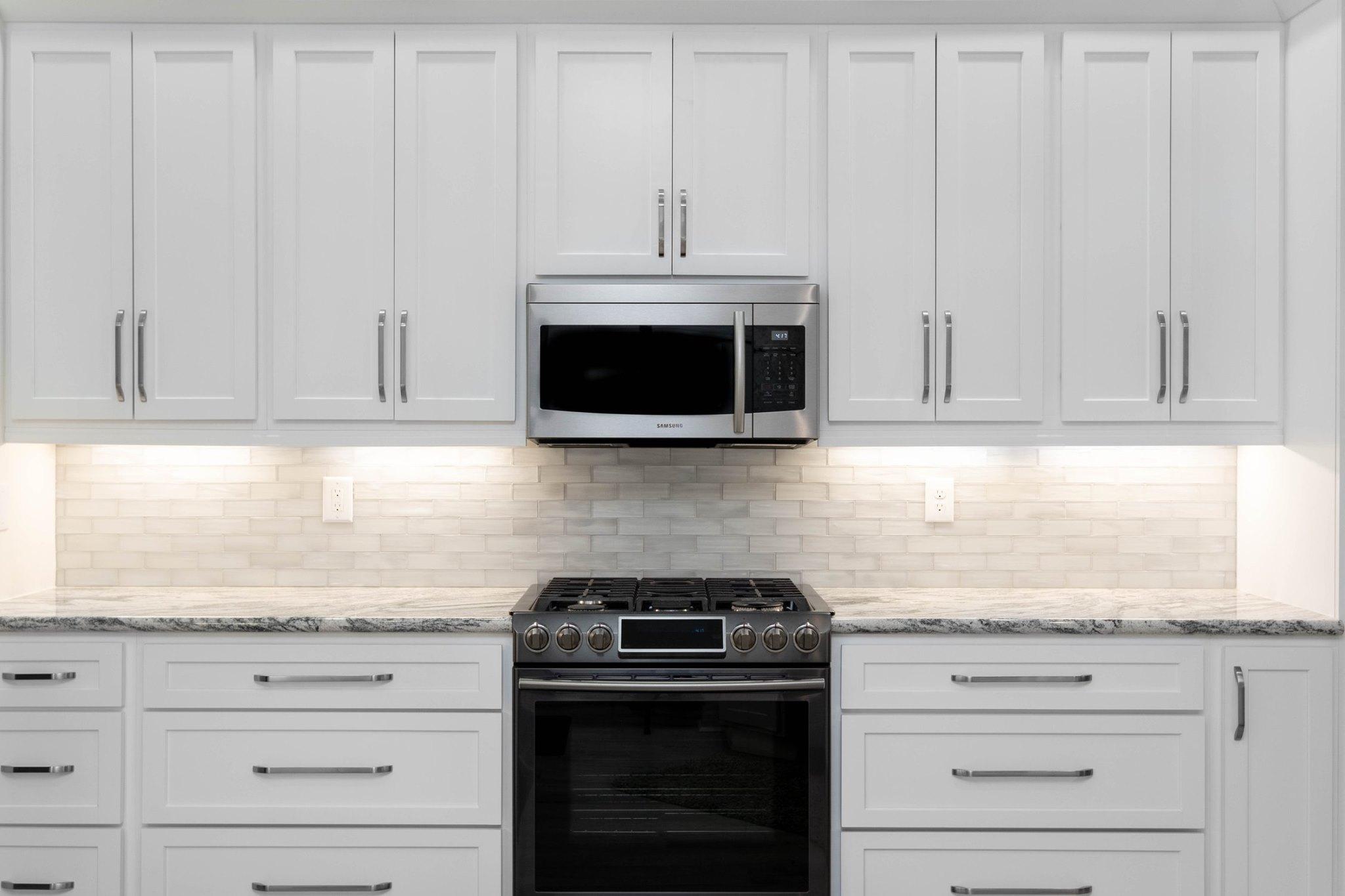 Kitchen & Bathroom Remodeling | Gainesville, FL | Carrigan ...